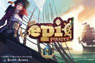 Tiny Epic Pirates