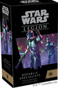 Star Wars: Legion – Republic Specialists Personnel Expansions