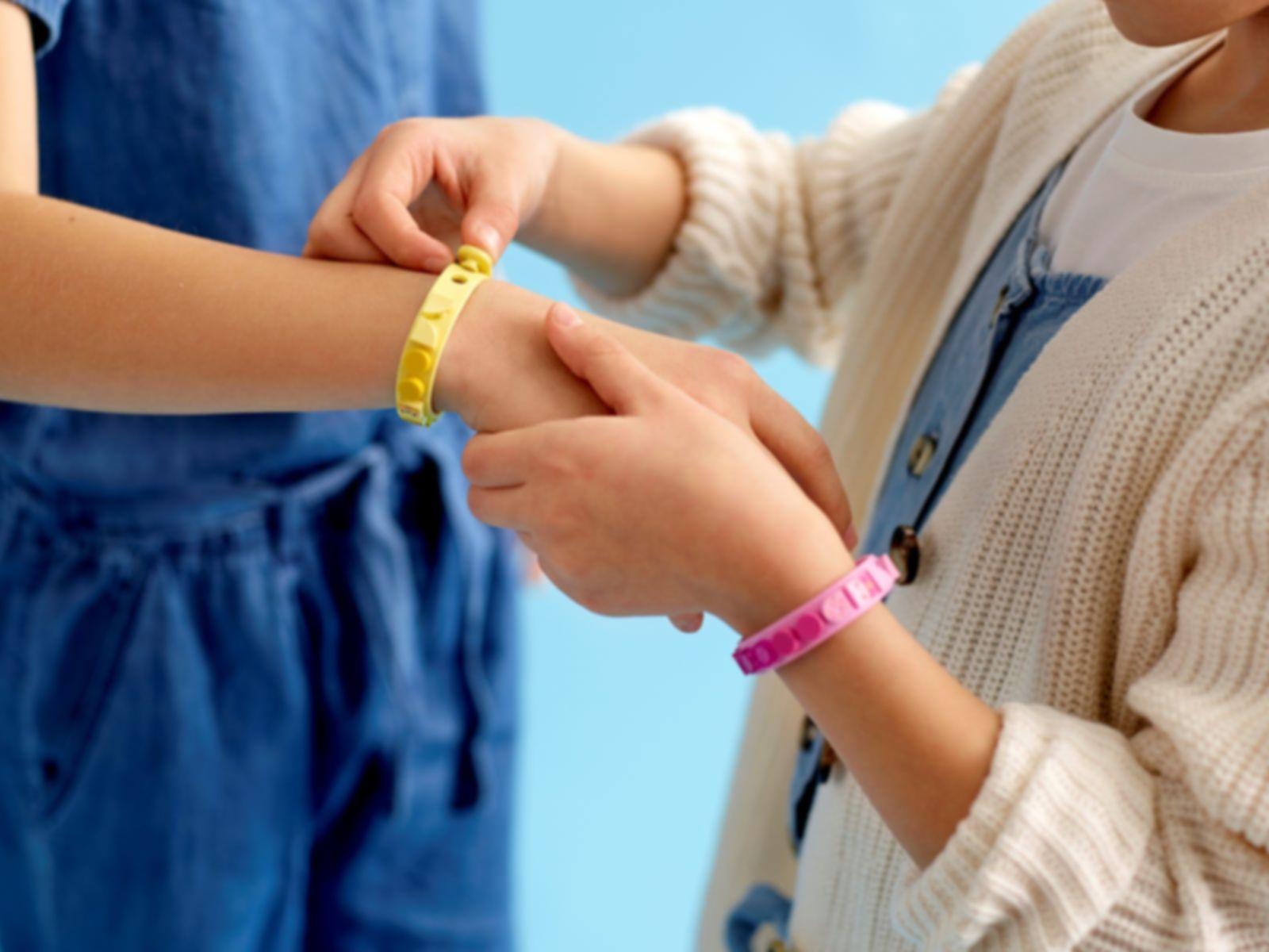 Ice Cream Besties Bracelets gameplay