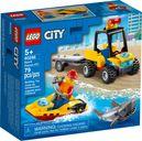 Beach Rescue ATV