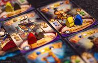 Gnomopolis gameplay