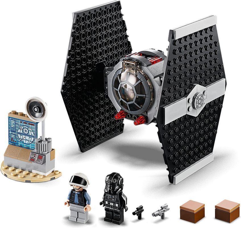 TIE Fighter™ Attack components
