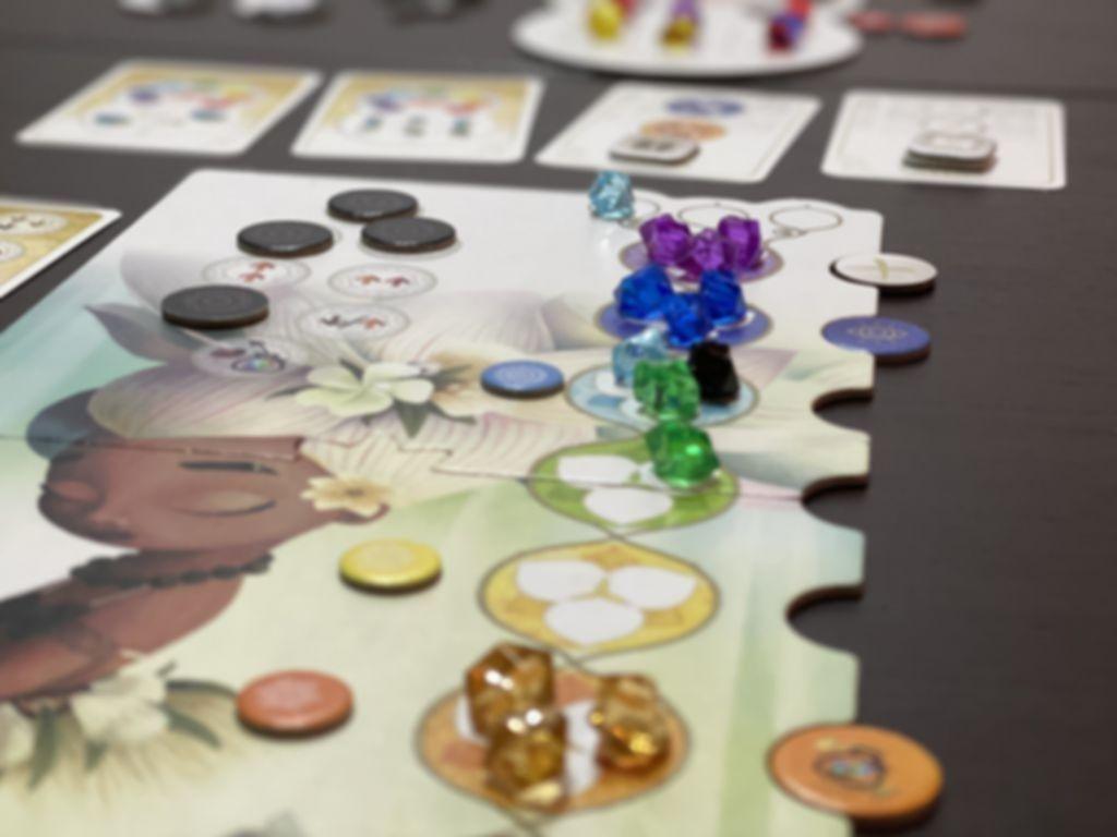 Chakra: Yin Yang gameplay