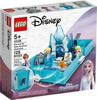 LEGO® Disney Elsa and the Nokk Storybook Adventures