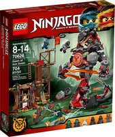 LEGO® Ninjago Dawn of Iron Doom