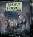 Arkham Horror (Tercera edición): Mareas tenebrosas