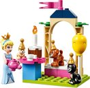 LEGO® Disney Cinderella's Castle Celebration components