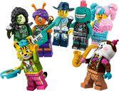 Bandmates minifigures