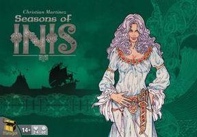 Inis: Seasons of Inis