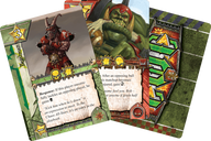 Blood Bowl: Team Manager - The Card Game cards