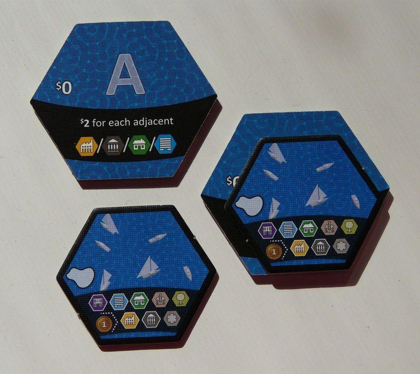 Subdivision tiles