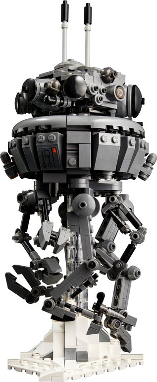 LEGO® Star Wars Imperial Probe Droid™ components