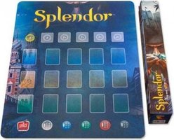 Splendor Playmat