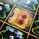 Scooby-Doo: Escape from the Haunted Mansion cards