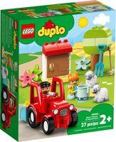 LEGO® DUPLO® Farm Tractor & Animal Care