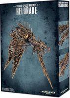 Warhammer: Chaos Space Marines - Heldrake