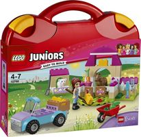 LEGO® Juniors Mia's Farm Suitcase
