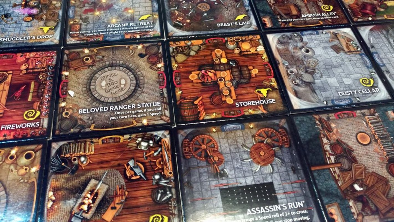 Betrayal at Baldur's Gate gameplay