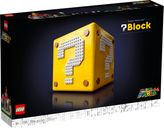 64 Question Mark Block