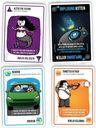 Imploding Kittens cards