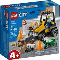 LEGO® City Roadwork Truck