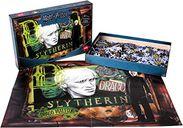 Harry Potter: Slytherin components
