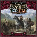 A Song of Ice & Fire: Tabletop Miniatures Game – Targaryen Starter Set