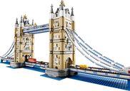 Tower Bridge components