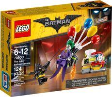 LEGO® Batman Movie The Joker™ Balloon Escape