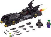 Batmobile™: Pursuit of The Joker™ components