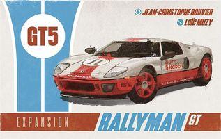 Rallyman: GT – GT5