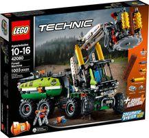 LEGO® Technic Forest Machine