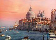 Mediterranean Places Italy