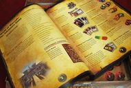 World of Warcraft: The Adventure Game manual