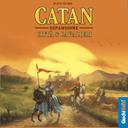 I Coloni di Catani: Città e Cavalieri