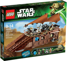 LEGO® Star Wars Jabba's Sail Barge