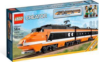 LEGO® Creator Expert Horizon Express