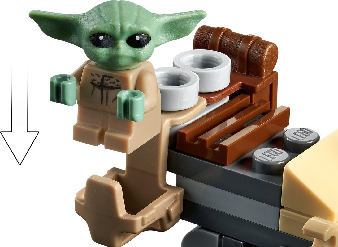 Trouble on Tatooine™ components