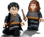 LEGO® Harry Potter™ Harry Potter & Hermione Granger™ gameplay