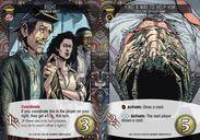 Legendary Encounters: An Alien Deck Building Game Expansion cards