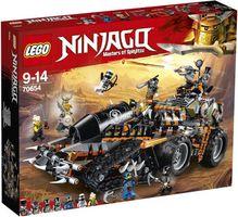 LEGO® Ninjago Dieselnaut