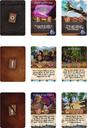 Chrono Corsairs cards