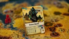Waste Knights: Second Edition cards