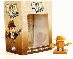 Rivet Wars: The Treasure Hunter