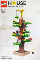 LEGO® Promotions Lego House Tree of Creativity