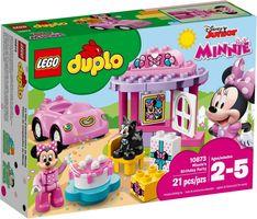 LEGO® DUPLO® Minnie's Birthday Party