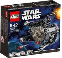 LEGO® Star Wars TIE Interceptor