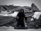 Star Wars: Legion – Emperor Palpatine Commander Expansion miniature