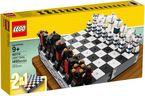 Iconic Chess Set