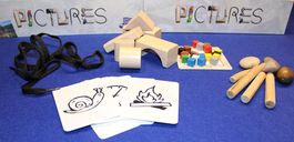 Pictures components